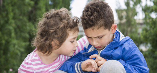 Teach Kids Empathy