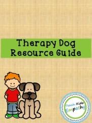 therapydogresourceguide